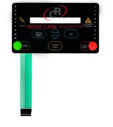 Elektronikon Controller Keypad