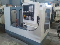 Used & Old Machine - Haas Vf-1 Vertical Machine Center Available In Mumbai Warehouse