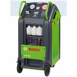 Bosch Vehicle AC Charging Systems