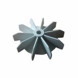 Half HP PVC Fan Blade
