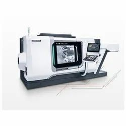DMG Mori Universal Turning CTX Series Machine CTX beta 500