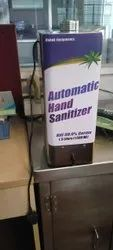 Automatic Hand Sanitizer Dispencer