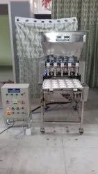 Idly Batter Tray Filling Machine