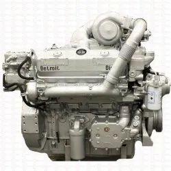 Detriot Engine Parts