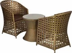 Universal Furniture Zahab Outdoor Patio Furniture Set