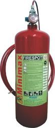 Co2 Type Fire Extingusher 22.5 Kg