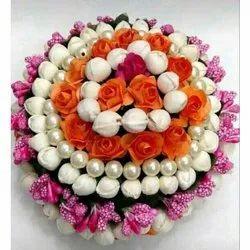Flower Bun Juda