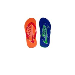 Rubber Daily Wear Mens Regular Printed Slipper, Size: 6-16 US