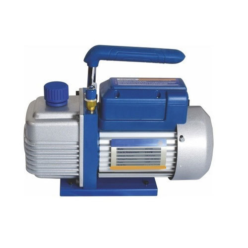 230 V AC Single Phase Supply Vacuum Pump Warranty Required