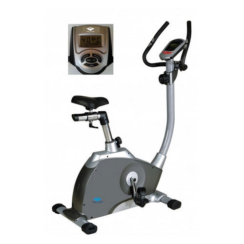 Pro fitness magnetic exercise bike instruction manual