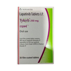 Lapatinib Tablets IP