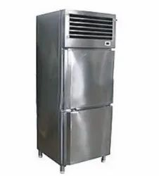 Stainless Steel Commercial Refrigerator, Capacity: 500 L