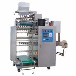 Beverage Packaging Machine