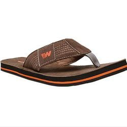 Weinbrenner Men Brown Chappals