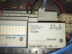 1794-ASB2 Allen Bradley 24 VDC Power Supply