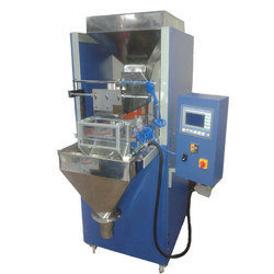 Semi-Automatic Weigh Filler for Food Industry