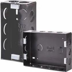 20 Gauge Modular Boxes