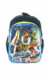 Power Rangers Printed School Bags