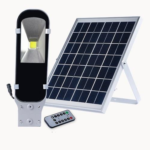Remote Control Solar Street Light Aegis Solutions