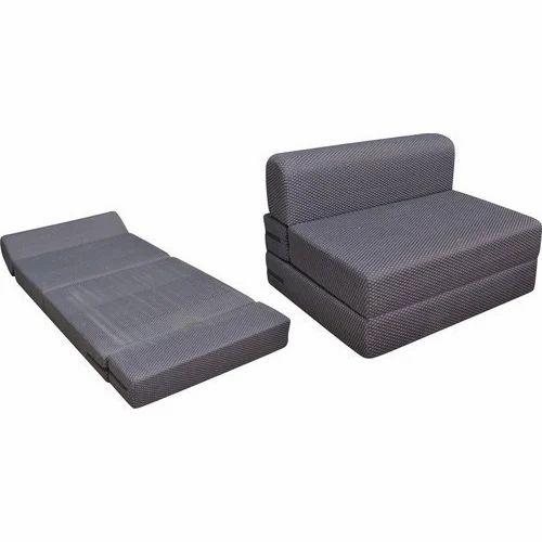 Ep Plus Foam Sofa Cum Bed