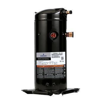 5 HP Reciprocating Compressor ZR380KCE Copeland Compressor