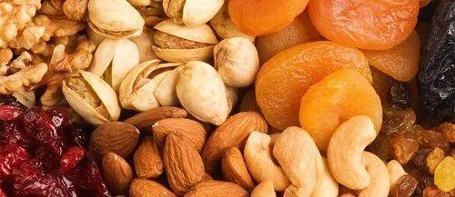 Fresh Nuts - Fresh Dry Fruits Importer from Marthandam