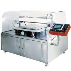 Cake Slabbing Machine