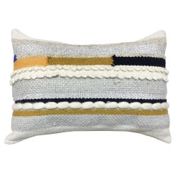 Accent Decorative Pillow Couch Bed Pillows Case Patterned Throw Shams