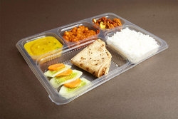 Packing Thali Service