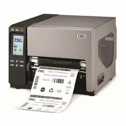 TSC TTP-384MT Series Industrial Thermal Barcode Printer