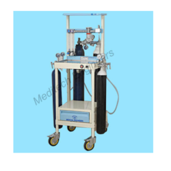 ME-14 Anesthesia Machine
