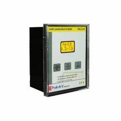 Microprocessor Based,Digital ELR, 30mA-3A