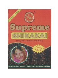 Supreme Shikakai Powder