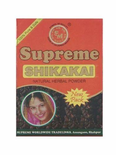 Supreme Shikakai Powder