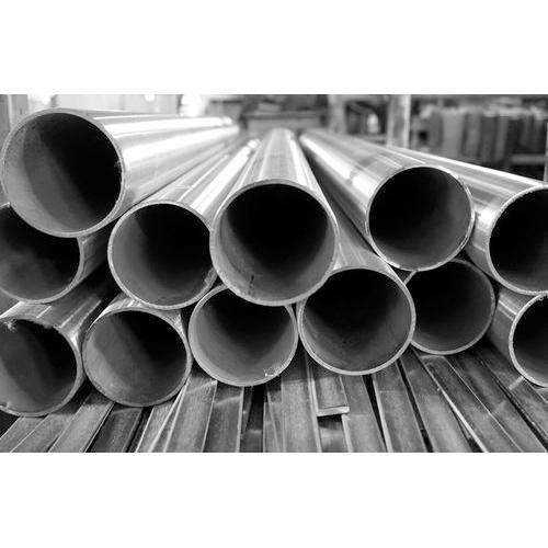 304 Stainless Steel Pipe Size 1/2 - 24 Inch  sc 1 st  IndiaMART & 304 Stainless Steel Pipe Size: 1/2 - 24 Inch Rs 185 /kilogram | ID ...