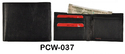Promotional Leather Wallets with RFID Protection