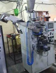 Snus Making Machine