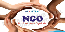 Consultancy For Ngo Registration In Maharashtra