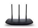 TP-LINK WIRELESS ROUTER TL-WR940N