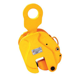Vertical Plate Clamp Normal Jaw Opening