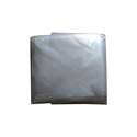 Plain Ldpe Plastic Bags, Pack Size (bags/pack): 25 Kg