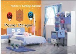 Big Stencils Power Ranger