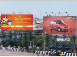 Hoarding Printing Services