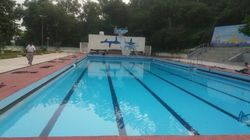 Commercial Swimming Pool Construction