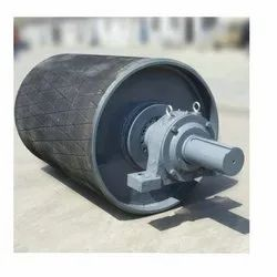 16 inch Mild Steel Tail Drum Pulley