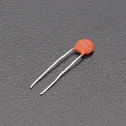 22pF Ceramic Capacitor at Rs 10 /piece | Ceramic Capacitors