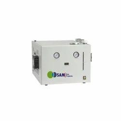 Sam Automatic Lab Scale Hydrogen Gas Generator