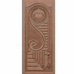 Antique Designer Wooden Door