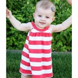 Baby Sleeveless Top