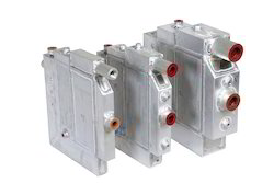 Aluminum Plate Type Heat Exchanger
